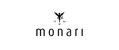 monari Logo