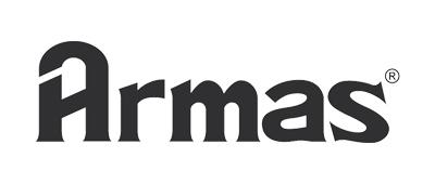 Armas Logo